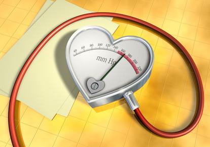 Selbstheilung Bluthochdruck mit MET EFT Klopftechnik
