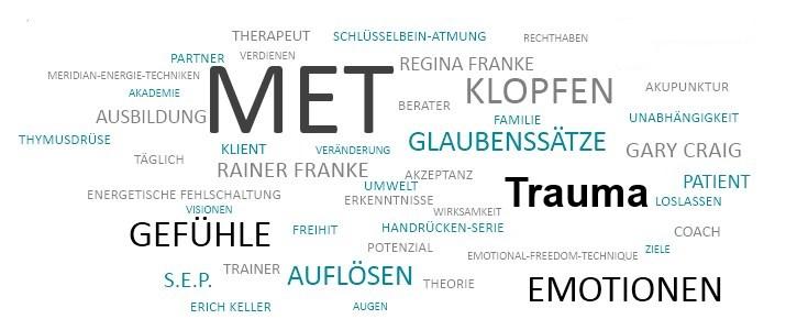 MET Gestalttherapie