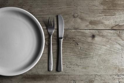 Intervallfasten Intermittent Fasting