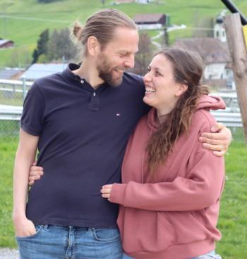 Carsten und Madeleine Bruns